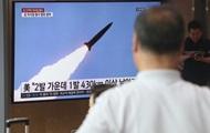 Евросоюз ответил на новые ракетные испытания КНДР
