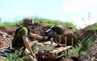 Сутки на Донбассе: 13 обстрелов, у ВСУ есть потери