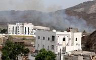 В Йемене сепаратисты отступают со своих позиций в Адене