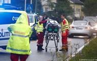 Напавший на мечеть в пригороде Осло заподозрен и в убийстве