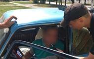 На Полтавщине задержали водителя с превышением дозы алкоголя в 16 раз