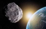 К Земле со скоростью 35 километров в секунду приближается гигантский астероид