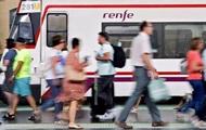 В Испании отменили более 300 поездов из-за забастовки