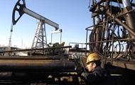 Нефть резко подорожала после обвала