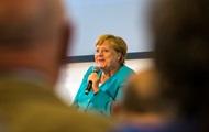 Меркель подтвердила свой уход из политики photo