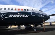 Поставки самолетов Boeing в 2019 году сократились на 38%