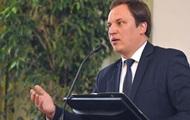 Начальник Житомирского областного лесхоза подал заявление об отставке