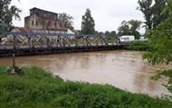 На західній Україні очікується підйом рівня води