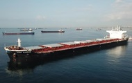 У берегов Турции авария с судном, идущим из США в Украину