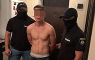 Осужденный киевлянин несколько месяцев терроризировал полицейскую