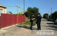 На Одесчине мужчина застрелил жену, а потом застрелился сам