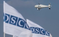 ОБСЄ на Донбасі загубила безпілотник