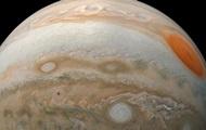 Ученые заподозрили Юпитер в космическом