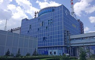 Блок Хмельницкой АЭС