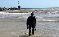 В Украине утонули более 900 человек с начала года