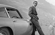 На аукціоні продали авто Бонда 1965 року