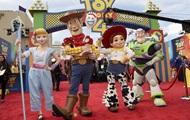 Еще один фильм Disney побил рекорд в прокате