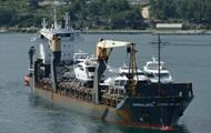 Пираты захватили судно у берегов Африки - в плену как минимум один гражданин Украины