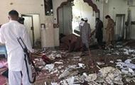В Пакистане при взрыве в мечети погиб брат лидера