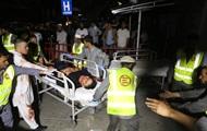 На весіллі в Кабулі загинуло більше 40 осіб - ЗМІ