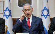 Нетаньяху рассказал, зачем едет в Украину