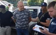 На Прикарпатье задержан за взятку начальник таможенного поста