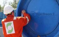 """""""Нафтогаз"""" не исключает прекращение транзита российского газа"""