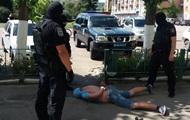 Полиция задержала иностранца, похитившего девушку в Житомирской области