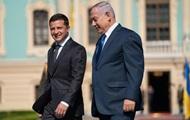 Зеленский рассказал, о чем договорился с Нетаньяху