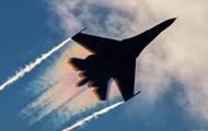 Украинский летчик показал лучший пилотаж в Польше