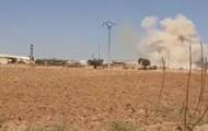 Туреччина заявила про жертви від авіаудару в Сирії