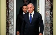 Нетаньяху заинтересовала IT-сфера Украины