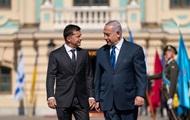 Миротворец Нетаньяху. Премьер Израиля в Украине