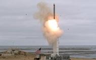 Впервые за 32 года: США испытали ракету средней дальности