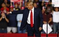 Трамп выступил за снижение процентной ставки на один пункт