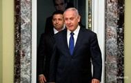 Украина откроет представительство в Иерусалиме - Нетаньяху
