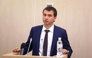 Глава админсуда Киева заявил о сложении полномочий