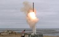 Кремль отреагировал на запуск ракеты США