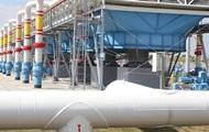 Украина потратила на газ $1,1 млрд за полгода