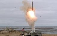 США испытали новую модификацию ракеты Tomahawk