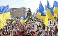 Сколько в Украине патриотов - опрос