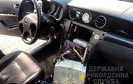 Правоохоронці на Львівщині вилучили контрабанду 0,6 кг кокаїну