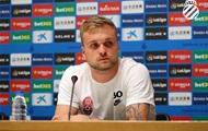 Шевченко: Стадия плей-офф является для нас каким-то проклятьем - попытаемся его снять