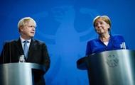 G8 с Россией: Реакция Британии и Германии