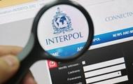 Двух преступников, разыскиваемых Интерполом, задержали в Украине