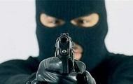 В Николаеве двое неизвестных ограбили заправку