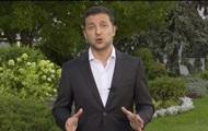 Зеленский предложил украинцам провести флешмоб