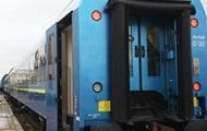 В Житомире 12-летняя девочка попала под поезд, спасая собаку