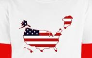 В Конгрессе США выпустили футболки с
