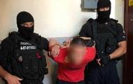 На Закарпатье задержали банду наркоторговцев